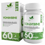 NaturalSupp Yohimbine 60 капсул 269256