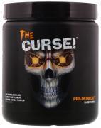Предтренировочный комплекс Cobra Labs The Curse! 250 г апельсин, манго