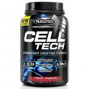 Muscletech Cell-Tech Performance 1400 гр. 3lb (Muscletech) Апельсин
