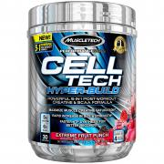 MuscleTech Performance Series Cell Tech Hyper-Build 482 г (вкус: extreme fruit punch)