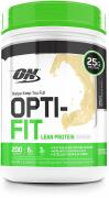 "Протеин Optimum Nutrition ""Opti-Fit Lean Protein"", ваниль, 830 г"