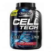 MuscleTech Cell-Tech Performance (2700 г.) Виноград