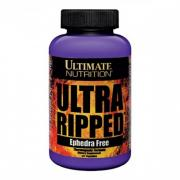 Ultimate Nutrition Ultra Ripped 90 капс.
