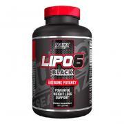 Nutrex Lipo-6 Black (120 капс.)