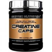 Scitec Nutrition Creatine 250 капс.