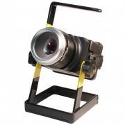 Ручной прожектор переносной Cree светодиодный аккумуляторный 100 w