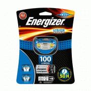 Фонарь бытовой Energizer Vision Headlight (E300280302)