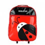 Чемодан детский Atma kids 510796 Ladybird