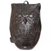 Рюкзак Сова рок Owl 3050 черный