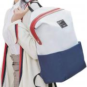 Рюкзак Xiaomi 90 Points Lecturer White 10 л