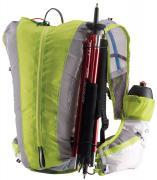 Рюкзак CAMP TRAIL VEST LIGHT, р-р S:150-170 см, GREEN/WHITE