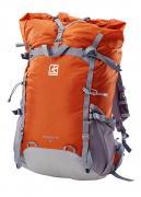 Туристический рюкзак Bask Nomad 75 л серый