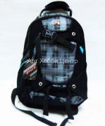 Рюкзак 42х26х17см Dynamic Style