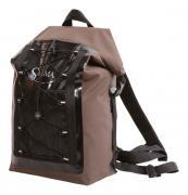 Туристический рюкзак Sarma С008-1 25 л коричневый/черный