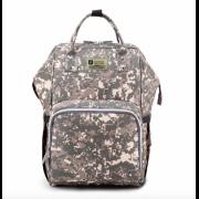 Рюкзак для мамы Rotekors Gear (Камуфляж)