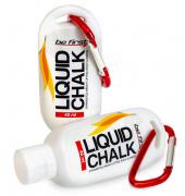 Be First Liquid Chalk Магнезия для рук с карабином (40 мл) (04669)