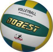 Мяч волейбольный DOBEST V5-PVC038GY №5