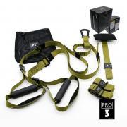 Комплектующие и аксессуары для тренажеров Тренажер петли PRO P3 для фитнеса, кроссфита