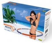 Обруч ХулаХуп Accu Hoop Premium