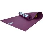 Коврик для йоги Reebok RAYG-11030HH (мат) 4мм Yoga Mat Crosses-Hi