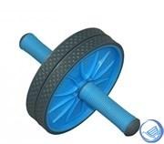 Lite Weights Ролик для пресса двойной RJ0805A