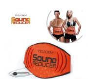 Пояс для похудения Velform Sauna Reducer