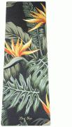 """Каучуковый коврик для йоги """"Джунгли"""" Fantasy (Devi Yoga, Дэви Йога), 183х61х0,35 см."""