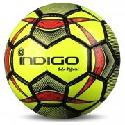 Мяч футбольный зальный №4 INDIGO SALA OFFICIAL F02