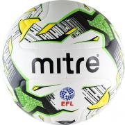 Мяч футбольный MITRE DELTA MATCH №5 BB 1100WHK