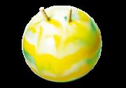 Мяч Кенгуру KINERAPY Кинерапи JUMP BALL, гладкая поверхность, укрепляющая гимнастика, диаметр 60 см, RK160