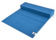 Тренировочный коврик для йоги Reebok RAYG-11050BL