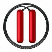 Умная скакалка Smart Rope Bluetooth. Размер L, 274 см. (на рост 178 - 188 см), красный SR2_RD_L