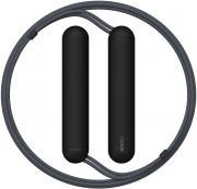 Умная скакалка Tangram Factory Smart Rope Rookie светодиодная подсветка Black