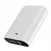 Анализатор воздуха Xiaomi smartmi PM2.5 Белый KLWJCY01ZM