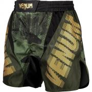 Шорты ММА Venum Tactical Forest Camo/Black
