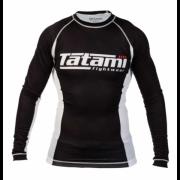 Рашгард Tatami Black Essentials Tatami
