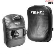 Макивара FightTech изогнутая Кожа KS2