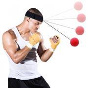 Мяч для бокса на резинке Fight Ball