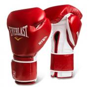 Перчатки Everlast MX Training на липучке 18oz