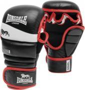 Гибридные (тренировочные) ММА перчатки Lonsdale