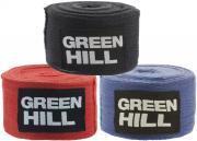 Green Hill Бинт Green Hill, 3,5 м, 2 шт.