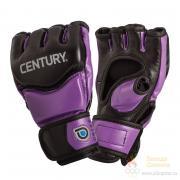 Перчатки тренировочные женские Century размер S 141016P-017-212