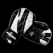 Перчатки для бокса АТАКА Carbon JUNIOR