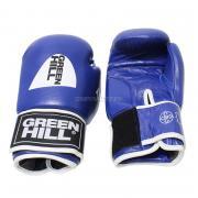 Боксерские перчатки Green-Hill TIGER