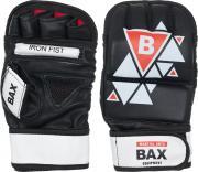 Bax Шингарты, Черный, Красный, Белый, L-XL