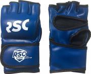 Перчатки для ММА RSC SB-03-325 синие