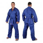 Кимоно для дзюдо RA-002 синее
