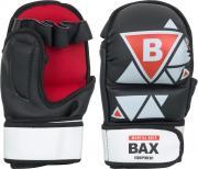 Bax Шингарты, Черный, Белый, L-XL