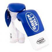 Боксерские перчатки Green Hill dove, 8oz Green Hill