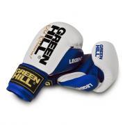 "Перчатки боксерские ""GREEN HILL LEGEND"" арт. BGL-2246-12-BL, 12 oz"